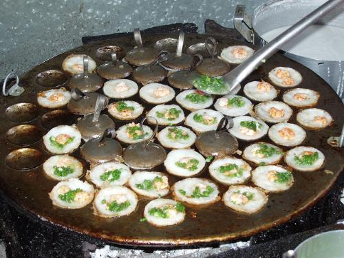 Cách làm đặc sản bánh khọt Vũng Tàu vừa ngon vừa rẻ
