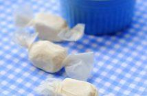Kẹo sữa – Món đơn giản gợi nhớ cả một tuổi thơ dữ dội