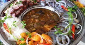 Những món ăn đặc sản không thể bỏ qua khi về miền Tây!