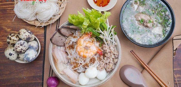 Nguồn gốc và cách làm hủ tiếu nam vang Sài Gòn cực đơn giản