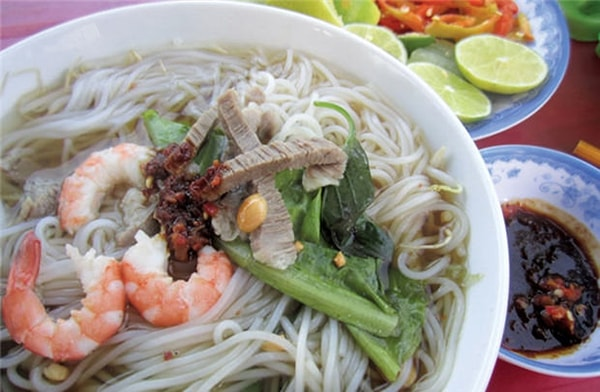 10 đặc sản thơm ngon nức tiếng của đất Tiền Giang