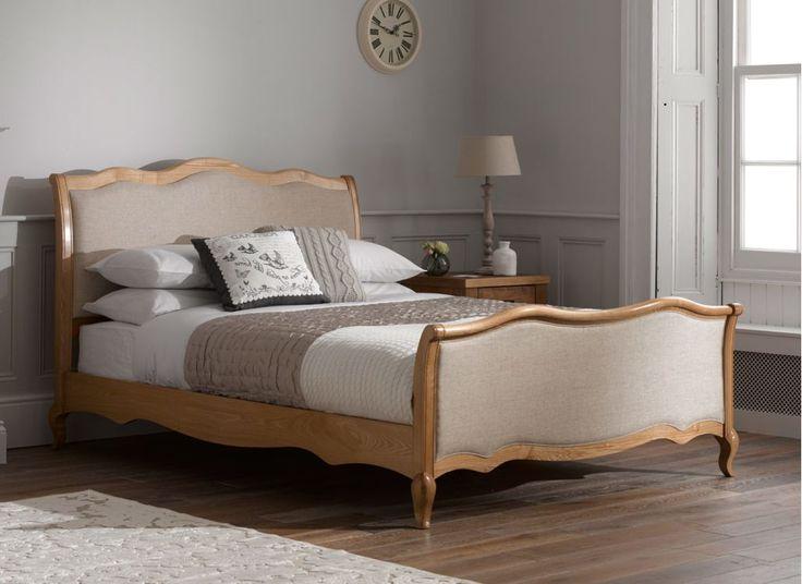 Giá giường gỗ hộc kéo phù hợp nhiều gia đình