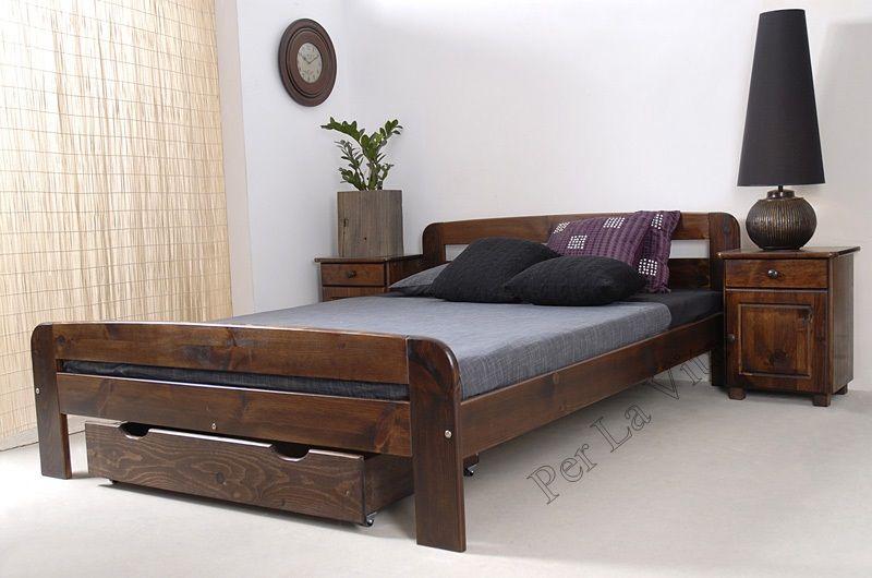 Lưu ý kích thước của giường ngủ có ngăn kéo