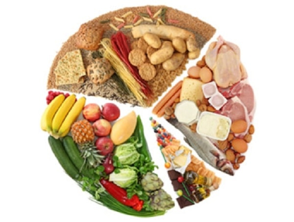 Chế độ dinh dưỡng là cơ sở để con ôn tập hiệu quả