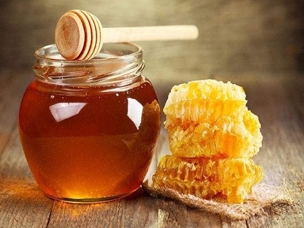 Tác dụng ít biết của mật ong đối với hệ tiêu hóa 1