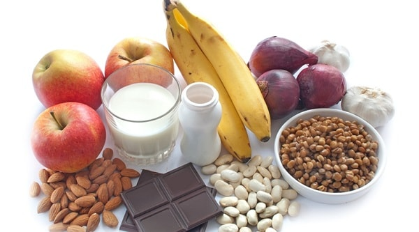 Top 10 thực phẩm tốt nhất cho hệ tiêu hóa nên dùng hàng ngày 3