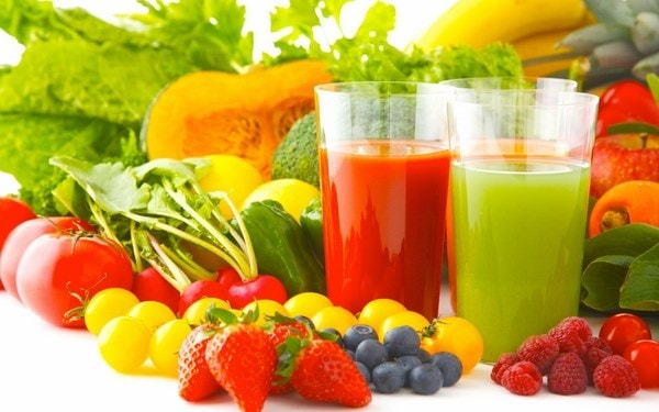 Top 10 thực phẩm tốt nhất cho hệ tiêu hóa nên dùng hàng ngày 1