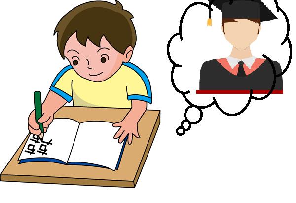 10 cách trị bệnh lười học cho học sinh cuối cấp