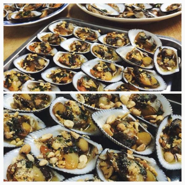 Các món nướng ngon ở Sài Gòn ăn mãi không thấy chán