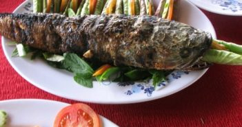 Những món ngon miền Tây Nam Bộ làm từ cá lóc 1