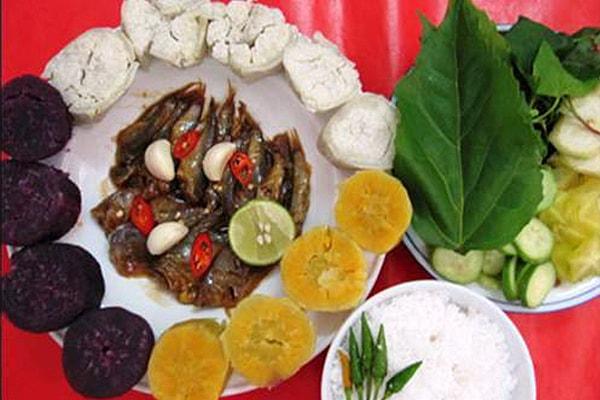 10 món ăn đặc sản Vĩnh Long sản nhất định phải thử 10