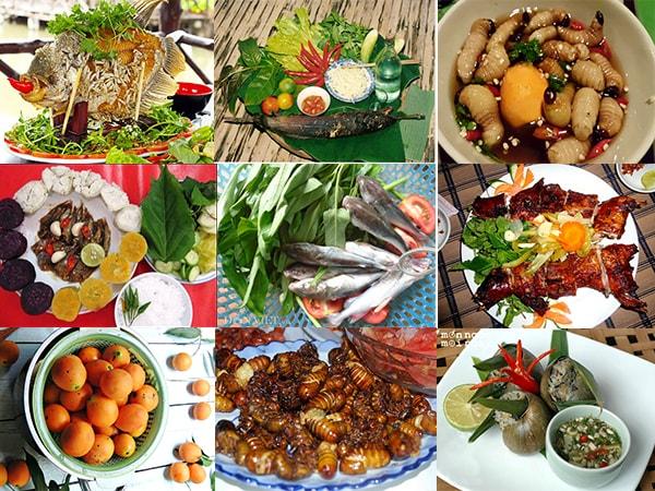 10 món ăn đặc sản Vĩnh Long sản nhất định phải thử