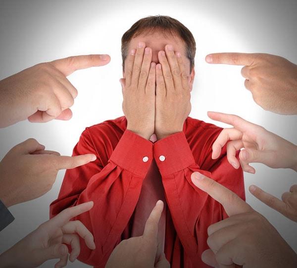 Ngại giao tiếp xã hội là bệnh gì? 2