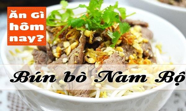 10 món ngon Nam Bộ được người Hà Nội yêu thích 1