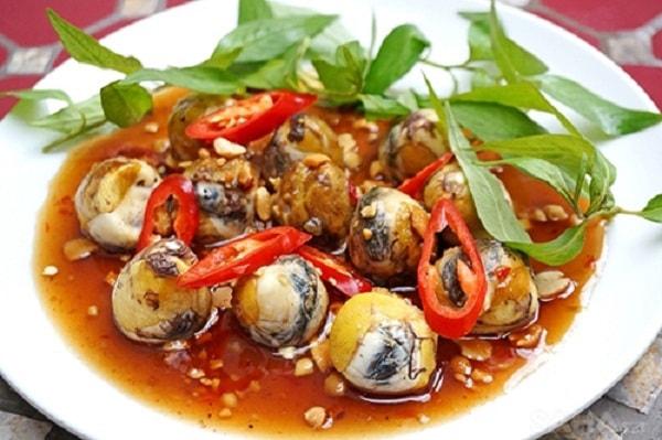 10 món ngon Nam Bộ được người Hà Nội yêu thích 10