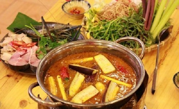 10 món ngon Nam Bộ được người Hà Nội yêu thích 4