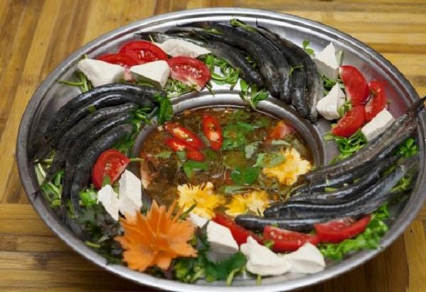 10 món ngon Nam Bộ được người Hà Nội yêu thích 5