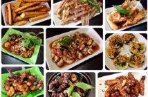 10 món ngon Nam Bộ được người Hà Nội yêu thích