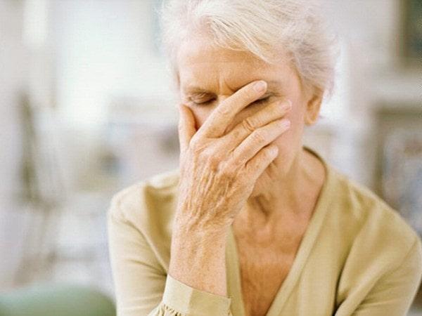 6 bài thuốc Đông y giúp điều trị bệnh sa sút trí tuệ Alzheimer 1