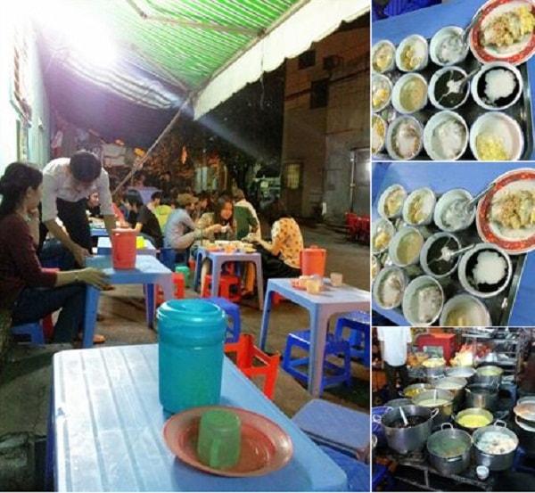 Đi khắp Sài Gòn, nếm thử 10 quán chè nổi tiếng 1