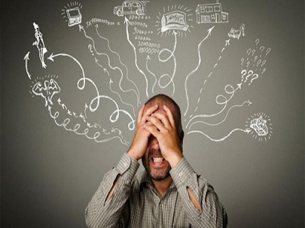 Nguyên nhân nào khiến ngày càng nhiều người trẻ suy giảm trí nhớ? 4