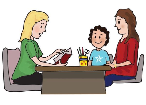 10 tuyệt chiêu của mẹ giúp bé chăm học bài ở nhà 2