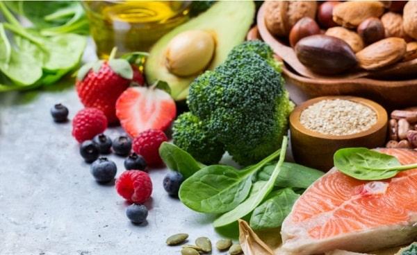 Một số thực phẩm giúp tăng cường khả năng ghi nhớ