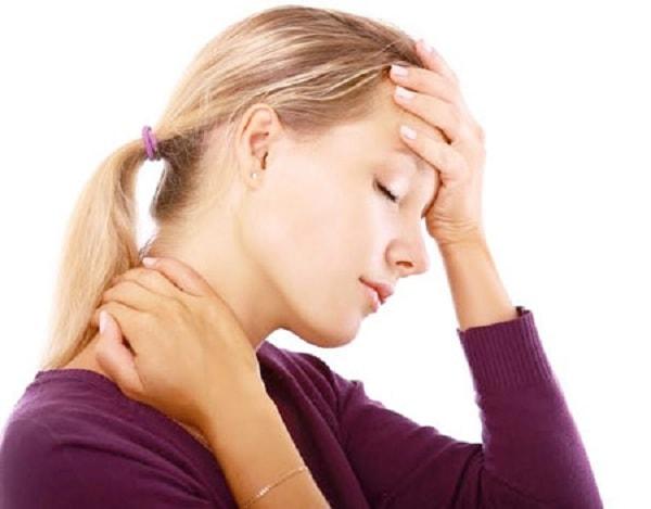 Phân biệt bệnh đau nửa đầu với đau đầu do thiếu máu lên não 2