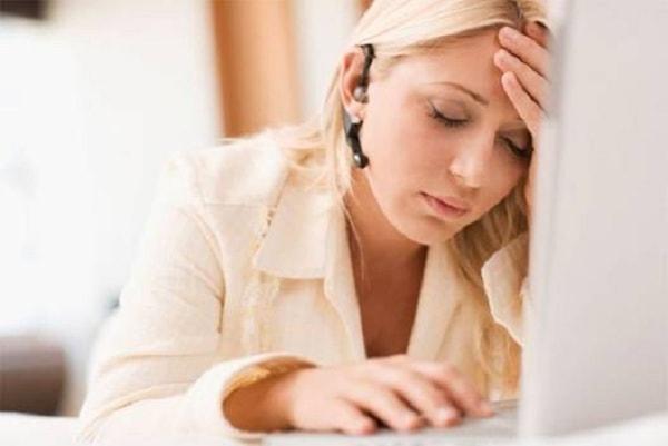 Phân biệt bệnh đau nửa đầu với đau đầu do thiếu máu lên não