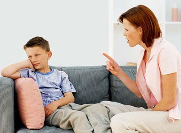 Phụ huynh nên làm gì khi trẻ lười học? 3