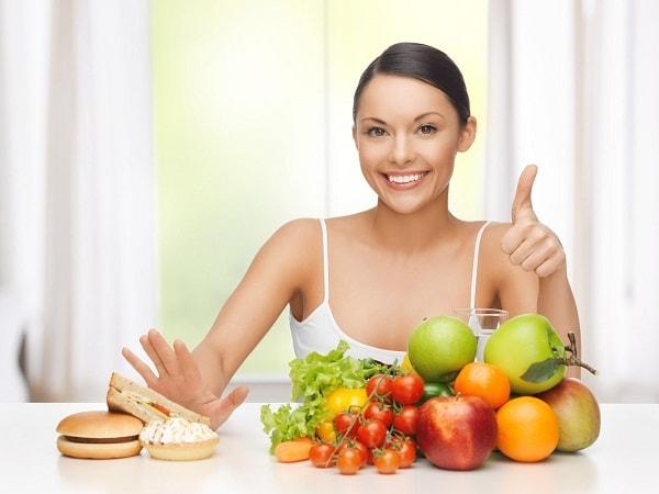 Thói quen ăn uống và tập luyện khiến bạn có vòng eo con kiến hoàn hảo 1