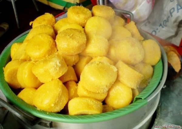 món ăn đặc sản Kiên Giang 1