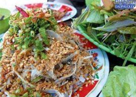 10 món ăn đặc sản ở Kiên Giang nhất định phải thử