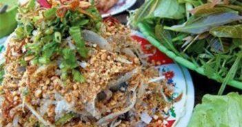 món ăn đặc sản Kiên Giang