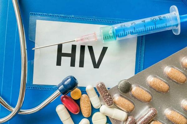 cách điều trị bệnh HIV 2