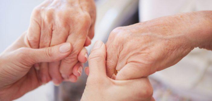 cách điều trị bệnh run tay chân
