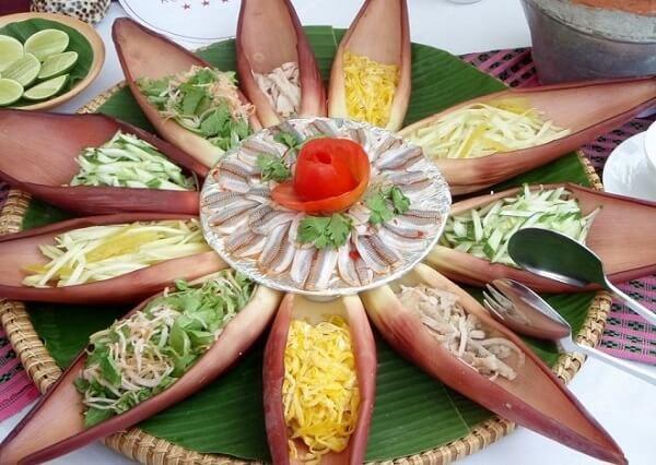 món ăn từ hoa 6