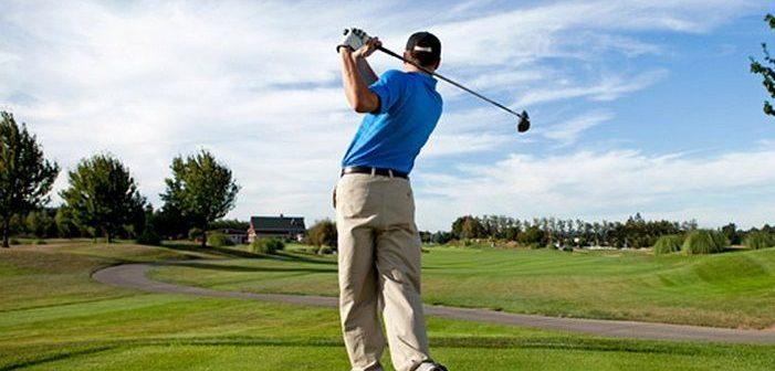 Những điều cần nhớ khi chơi golf giữa trời nắng nóng
