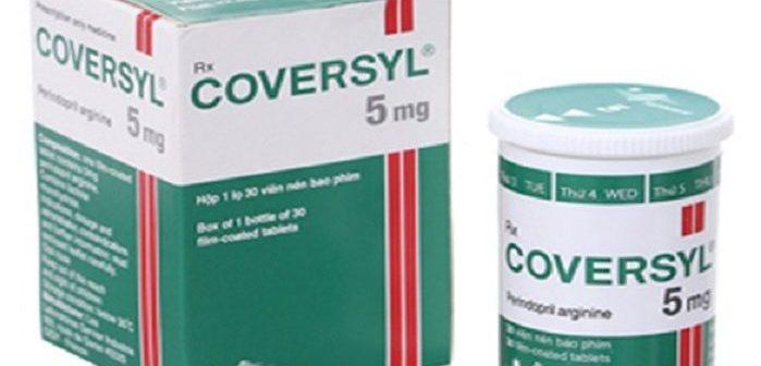 Cách sử dụng thuốc Conversyl để có hiệu quả tốt nhất