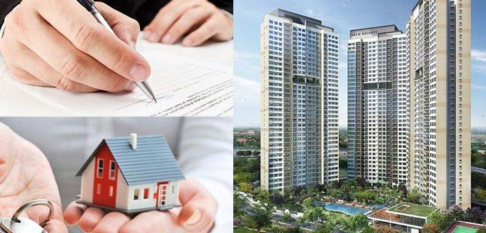 Hướng dẫn chuẩn bị hồ sơ mua nhà ở xã hội đầy đủ