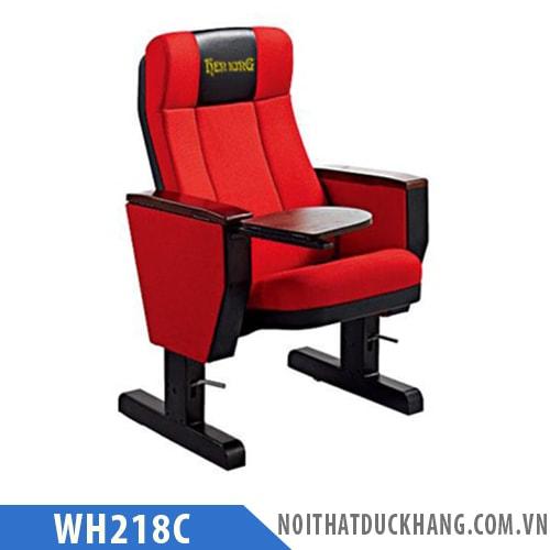 Ghế hội trường WH218C