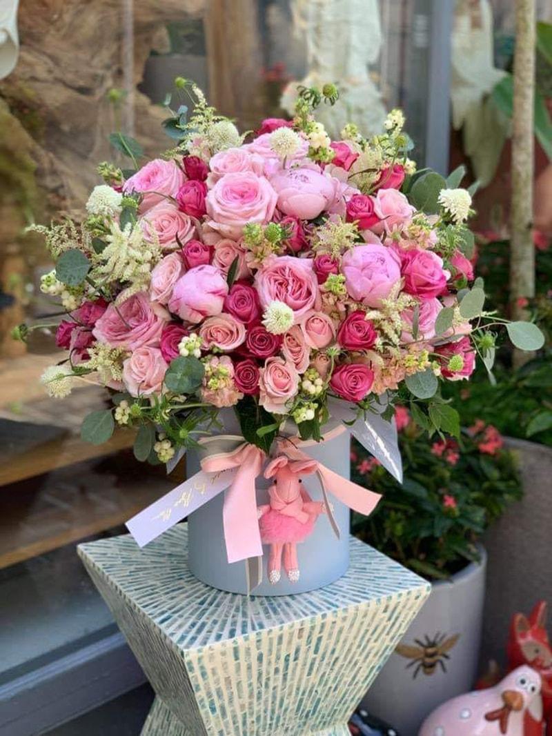 Shop hoa tươi An Nhiên Flower