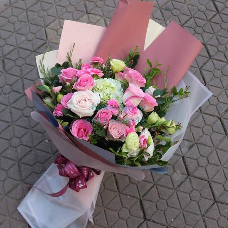 Shop hoa tươi Moka
