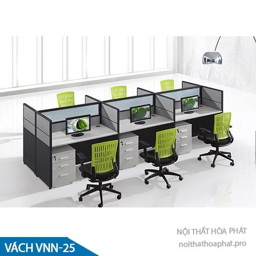 Vách ngăn văn phòng VNN25