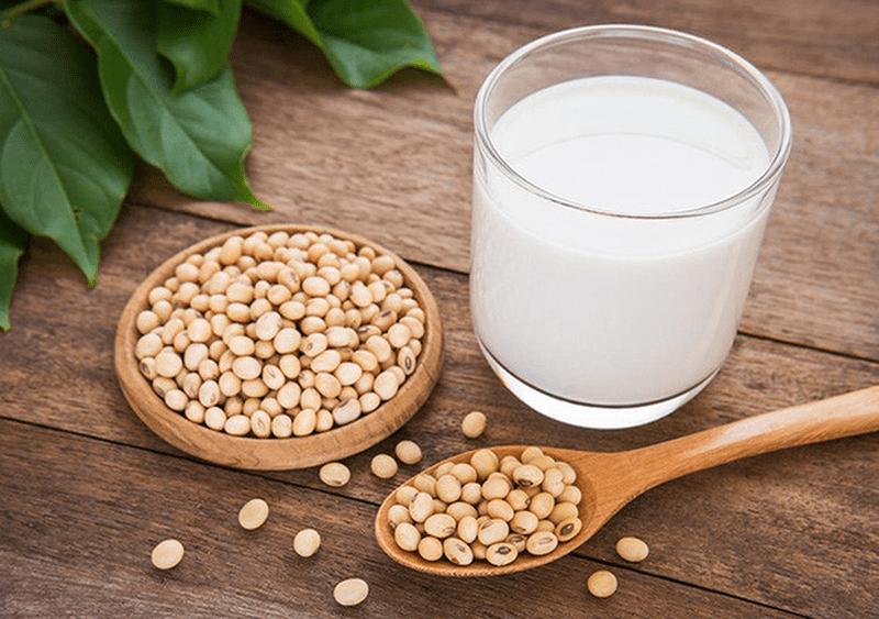 Các loại đậu rất giàu isoflavone – một loại phytoestrogen chống lão hóa hiệu quả