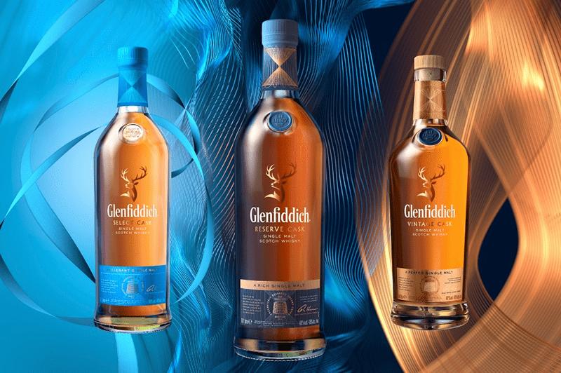 Glenfiddich là dòng whisky mạch nha bán chạy nhất thế giới